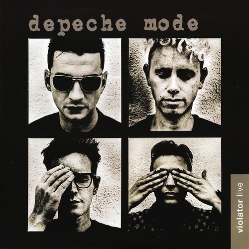 Violator Live (August 4, 1990 Dodger Stadium) – Depeche Mode