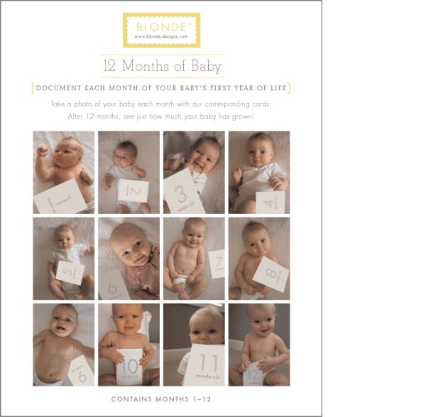 new baby/shower giftPictures Ideas, Photos Ideas, Baby Pics, Baby Month Cards, Babies Pics, Baby Pictures, Baby Photos, Month Baby, Baby Stuff