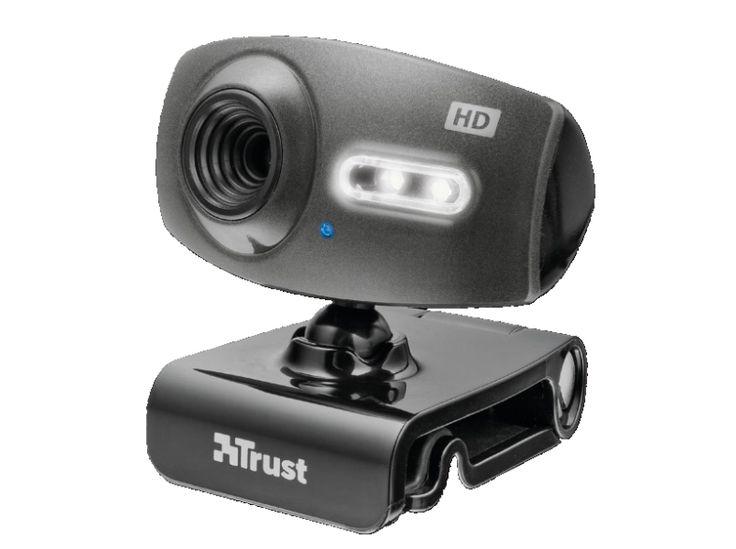 ΠΑΡΤΟ ΛΙΓΟ ΑΛΛΙΩΣ  : TRUST eLight Full HD 1080p Webcam