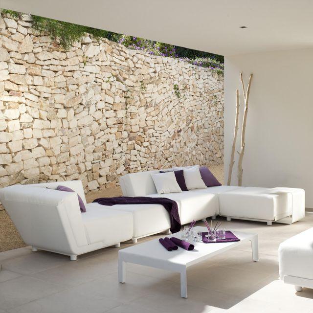 Mirthe Sofa by Tribu