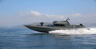 ΕΛΛΗΝΙΚΗ ΔΡΑΣΗ: ΩΚΥΑΛΟΣ ΙΙ: Το Ελληνικό διακλαδικό Σκάφος Ανορθόδο...