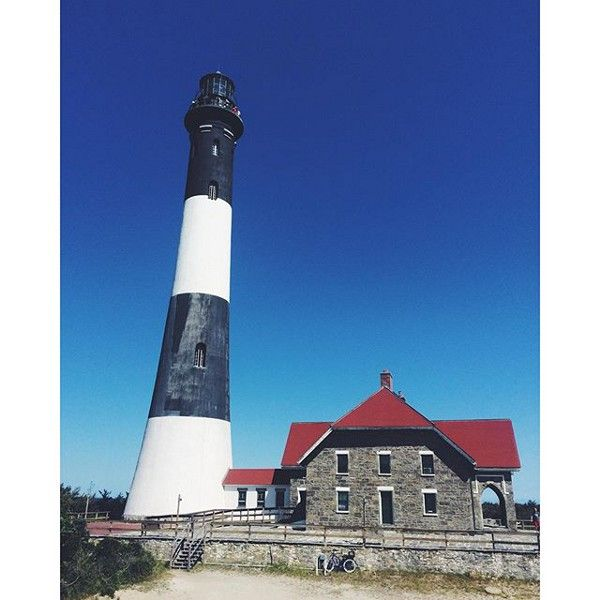 Fire Island Ny: Weekend Getaway To Fire Island, NY