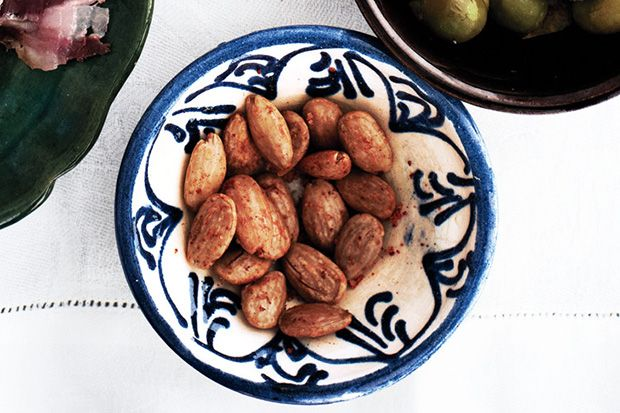 marcona almonds with smoked paprika paprika recipes nut recipes almond ...