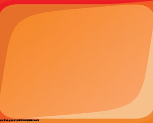 Round Orange Cube PowerPoint is a good orangepowerpoint template that you can use for your own projects in PowerPoint