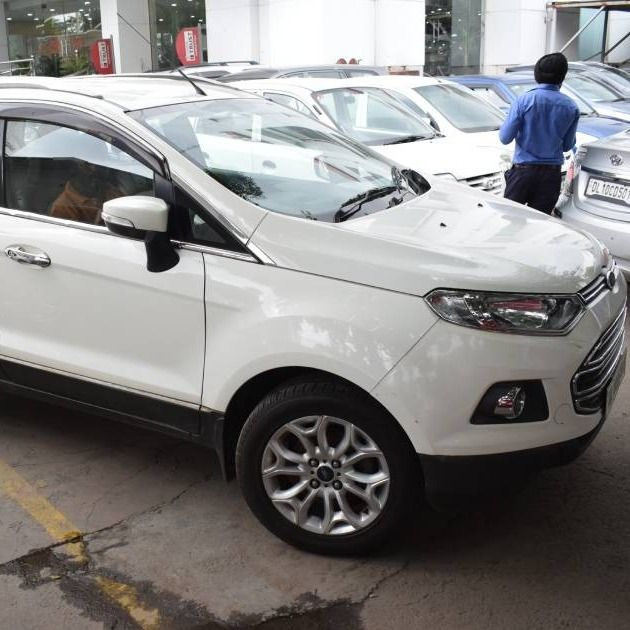 Used Ford Ecosport Is On Sale In Delhi Ncr Tested Certified Second Hand Ford Cars Are On Sale At Www Tsgcarbaz Used Ford Ford Ecosport Best Second Hand Cars