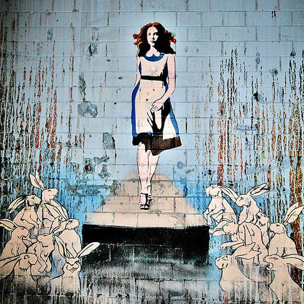 165 best images about banksy streetart leinwand und poster drucke on pinterest. Black Bedroom Furniture Sets. Home Design Ideas
