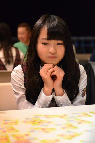 バレッタ』発売記念スペシャルイベント レポート | 乃木坂46 運営スタッフ 公式ブログ