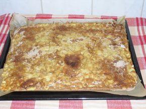Apfel-Zimt Kuchen, ein schönes Rezept aus der Kategorie Backen. Bewertungen: 9. Durchschnitt: Ø 4,3.