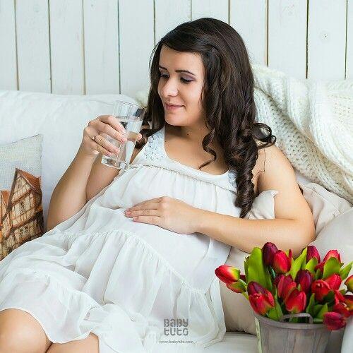 #BabyTips | Siempre es buena hora para un vaso de agua, para cuidarte y volver a sentirte linda  ¿Qué te hace sentir especial? ¡¡Comenta usando #MeEncanta...!!