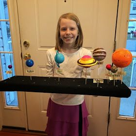 So just when I thought we were done with big projects, Lorien brings home a huge solar system project!  ha ha ha.  It never ends when you h...