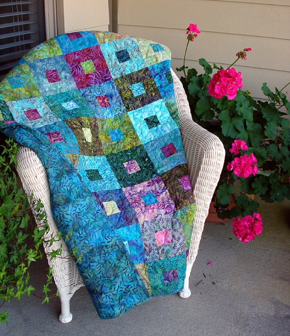 17 Best Ideas About Blue Quilts On Pinterest