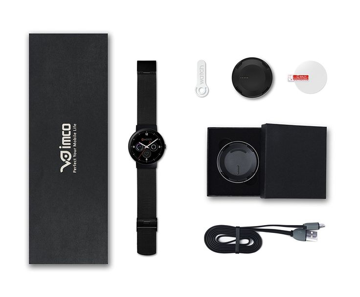 CoWatch Alexa-Enabled SmartWatch, Round Face Smart Watch Bundle for Men, Bluetooth & Wifi Apps Compatible with iPhone iOS Android (Black)   CoWatch successfully finished an Indiegogo crowdfunding project in June 2016 which was 281% Read  more http://themarketplacespot.com/cowatch-alexa-enabled-smartwatch-round-face-smart-watch-bundle-for-men-bluetooth-wifi-apps-compatible-with-iphone-ios-android-black/