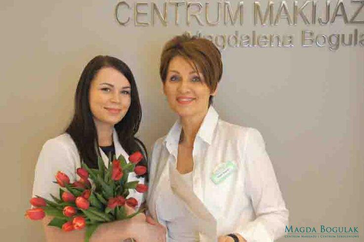 Justyna Krzywdzińska, Licencja I - marzec 2013