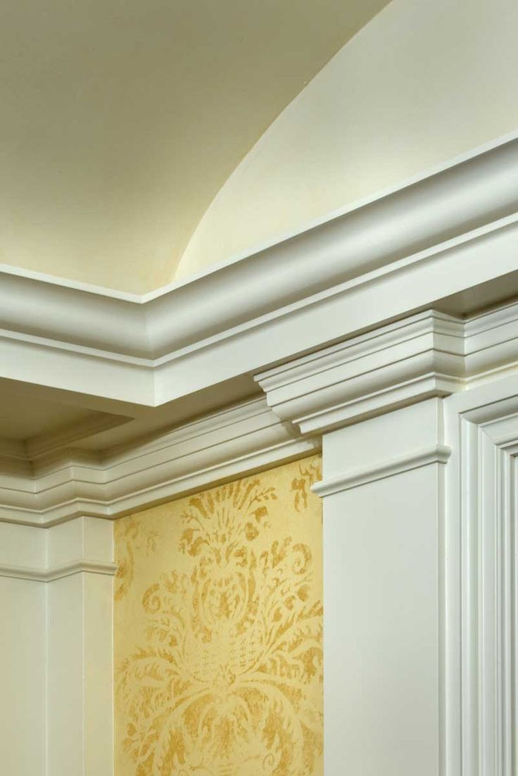 375 best Millwork images on Pinterest | Woodwork, Home ideas and ...