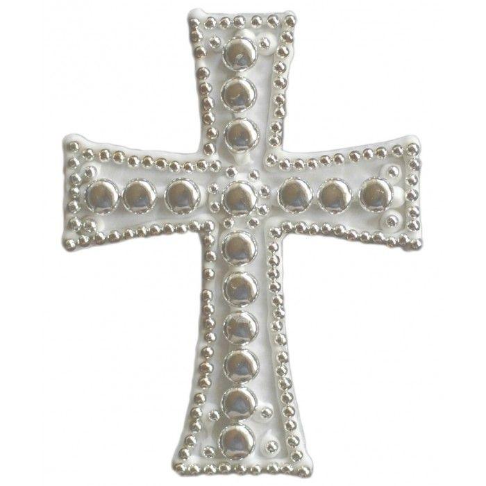 Σταυρός για δίσκο μνημοσύνου σχέδιο φακή 12.5x9.5 | Εφοδιαστική