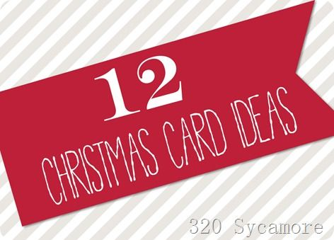 17 Best images about xmas letter on Pinterest  Creative christmas cards, Sim...