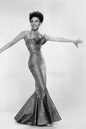 Lena Horne...the women of this time were just stunning
