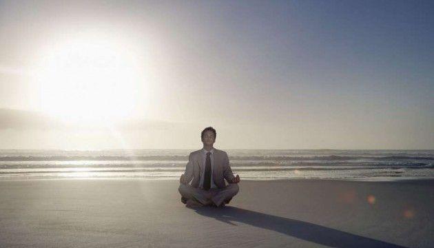 Comment 30 minutes de méditation par jour peuvent soulager l'anxiété et la dépression - le Plus