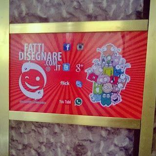 FattiDisegnare.com: E anche la tabella c'è#Giuseppelombardi#f...