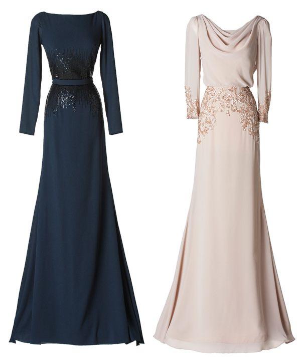 Vestidos para invitadas y madrinas de Pronovias Fiesta 2015 · Tendencias de Bodas Magazine
