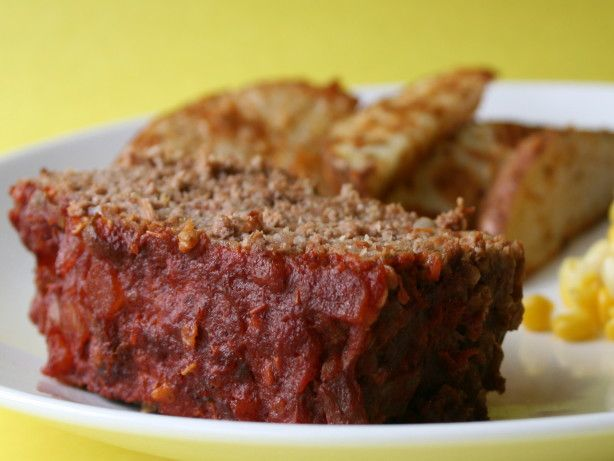 Photos of Salsa Meatloaf (OAMC) Recipe from Food.com  - 59530