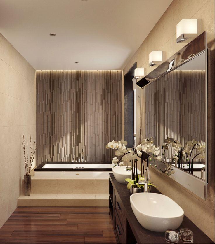 Pin tillagd av Kristina Brosel p Bathroom interior ...
