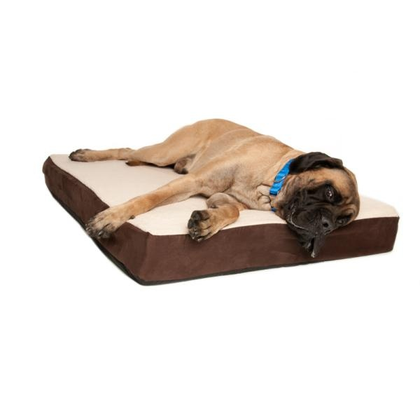 1000 Ideas About Orthopedic Dog Bed On Pinterest