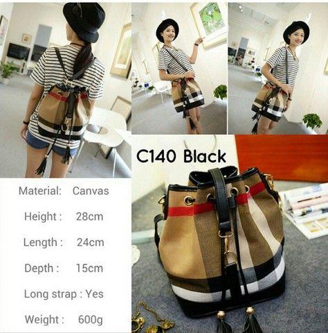 keren C140 Black