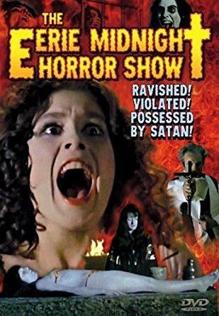 Stella Carnacina & Chris Avram & Mario Gariazzo-The Eerie Midnight Horror Show