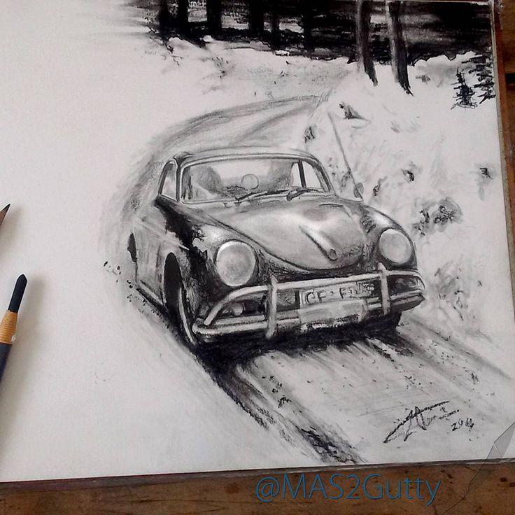 Speed Drawing @porsche 356 Rallye Muchen-Wien-Budapest 1963 @officialwrc @rally_hd #porsche #porsche911 #car #rally #wrc #wrx #draw #pencil #porscheclub #cardesign #racecar #artist #illustration #galleries #racing  #instaartist #artstudio #photooftheday #loveit #selfie #instadaily #picoftheday #instacool #artstudio #artoftheday #vw #pencil #mas2guttycarts #f1