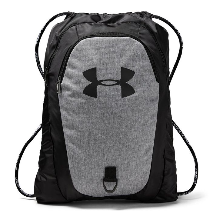 Under Armour Undeniable Sackpack 2.0 Navy OSFA in 2020