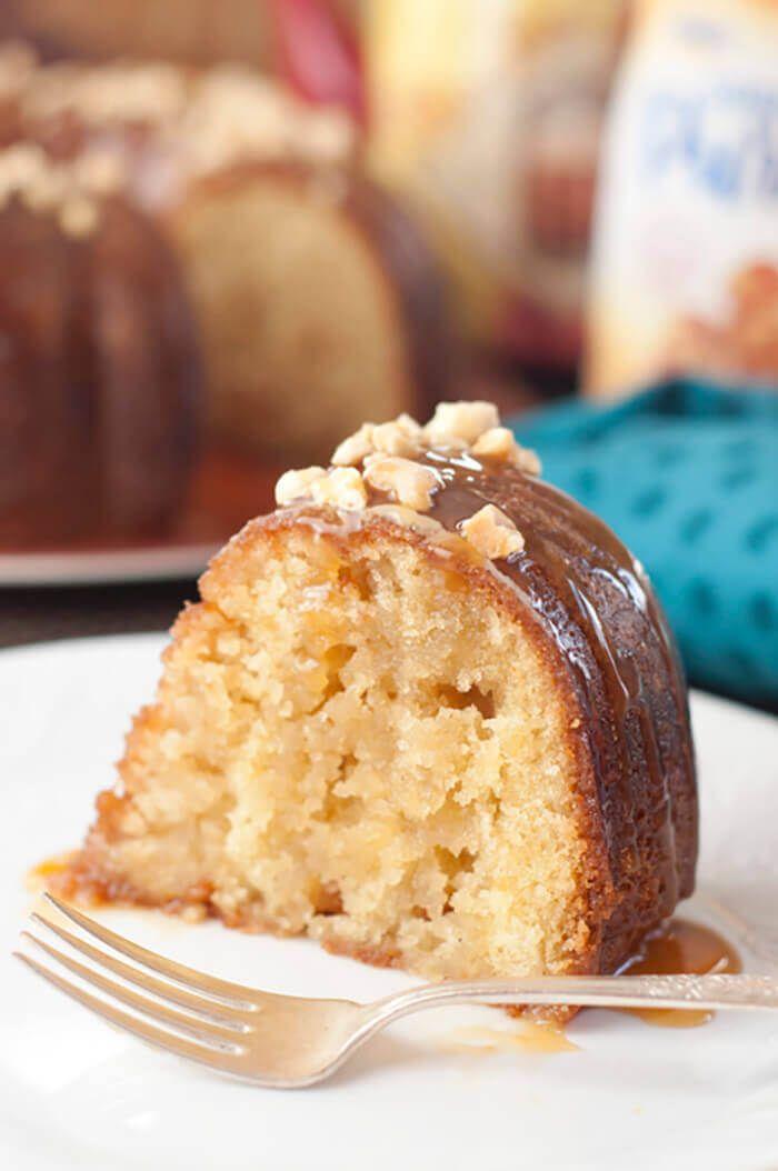 Kentucky+Butter+Cake