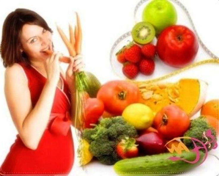 Makanan mengandung asam folat baik untuk ibu hamil http ...
