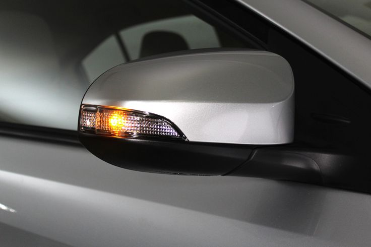 Toyota All New Vios Type 1.5 G - Back Mirror Lamp - AUTO2000 https://auto2000.co.id/cars_list/toyota-vios/