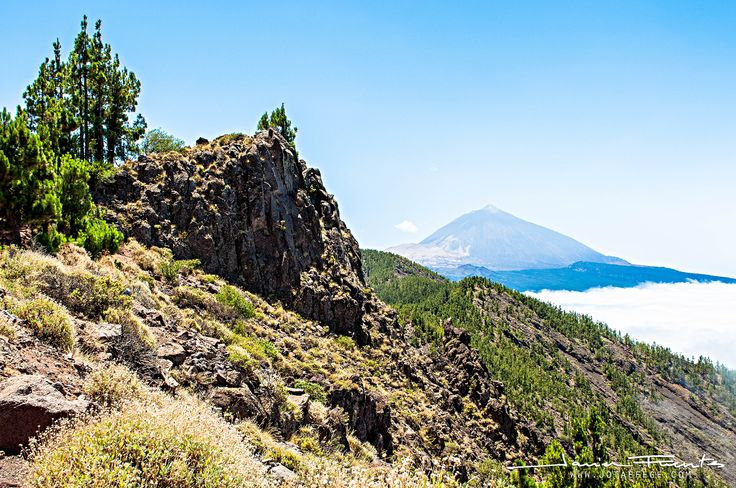 Teide 08-2015 1 by Javier Fuentes on 500px