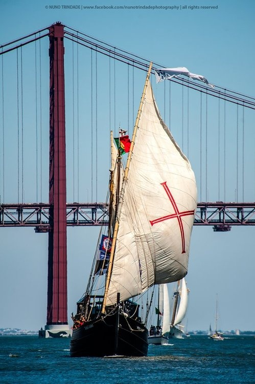 Tall Ship Races Lisboa #Portugal