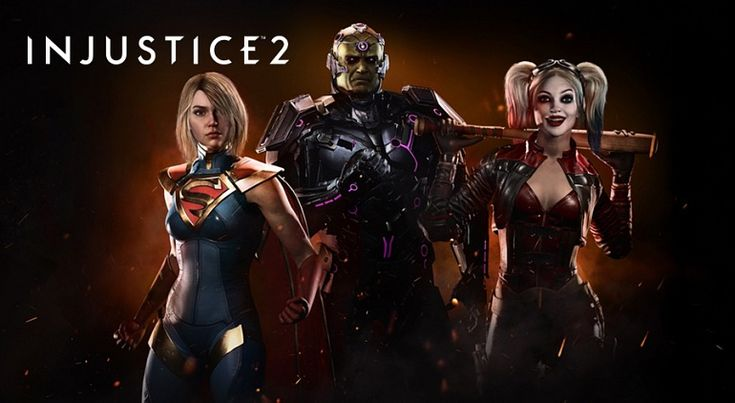 Top UK: Injustice 2 and rule Overwatch in best-sellers list 3DS Android commutateur Nintendo iOS meInjustice 2 PC PS3 PS4 Vita Xbox 360 Xbox One