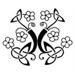 Celtic Tree Of Life Symbol - Bing Images I have this tattoo