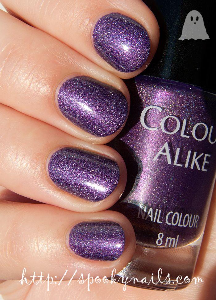 Colour Alike #497 Jeżyce