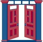 Open CV database