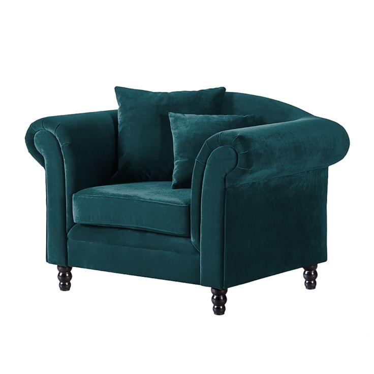 die besten 25 sessel petrol ideen auf pinterest blau orange zimmer blau orange. Black Bedroom Furniture Sets. Home Design Ideas
