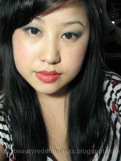 NYX Matte Lipsticks Review