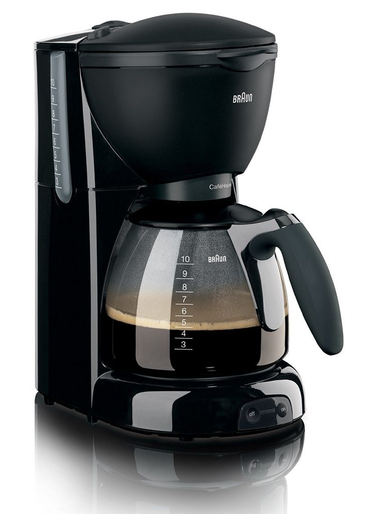 Braun Cafehouse (Kf560) Coffee Maker Machine (220VOLT-WILL NOT WORK HERE IN USA) *** See this great product.