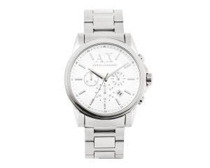 Reloj Armani Exchange AX2058 Plateado