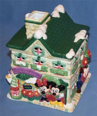 1000 Images About Disney Cookie Jars On Pinterest