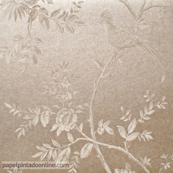 45 best images about papel pintado mil n on pinterest for Papel pintado beige