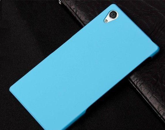 Θήκη Πλαστική Rubber Plastic Case Μπλε OEM (Xperia Z2) - myThiki.gr - Θήκες Κινητών-Αξεσουάρ για Smartphones και Tablets - Χρώμα μπλε