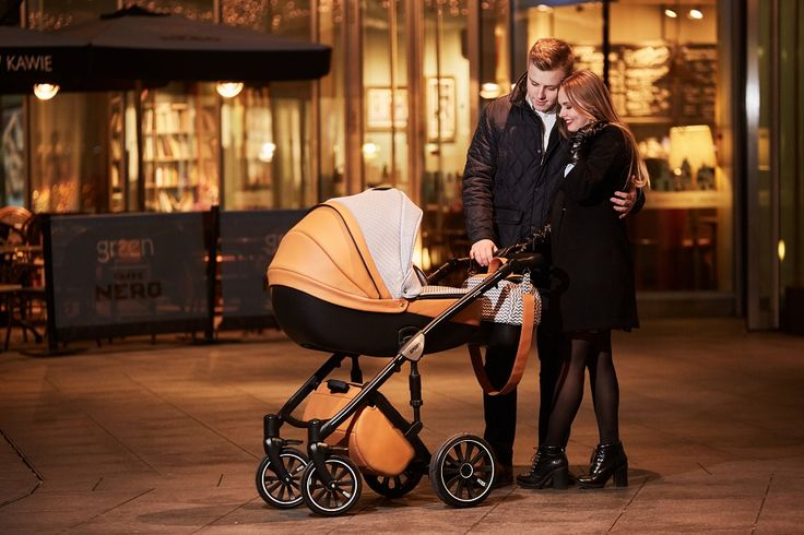 Anex Sport - the most stylish stroller for your baby!| #anexsport #anex #stroller #happy #family #carrozzina