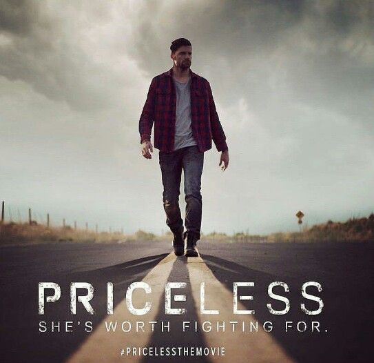 Priceless...She's Worth Fighting For.