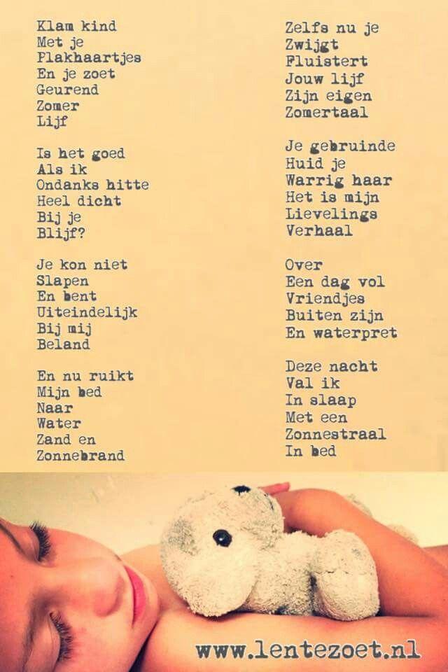Www.lentezoet.nl